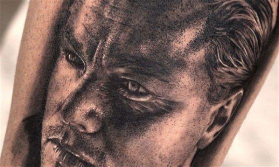 Leonardo Di Caprio - The Making