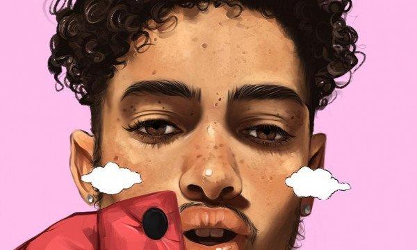 Stylised Digital Portraits on Procreate