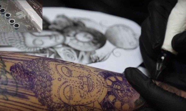 Adding Details & Finishing the Pocket watch