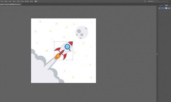 Illustration Based Thumbnail I