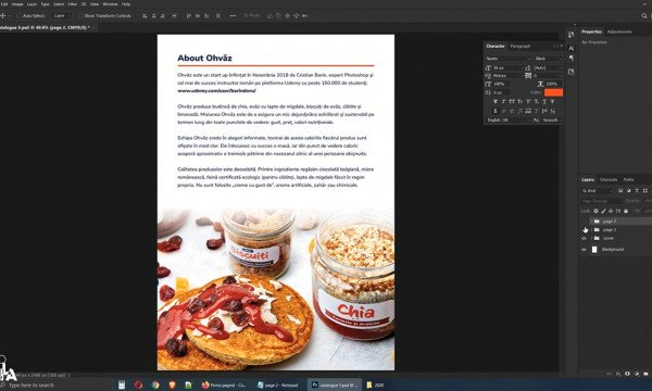 Styling Large Amounts of Text